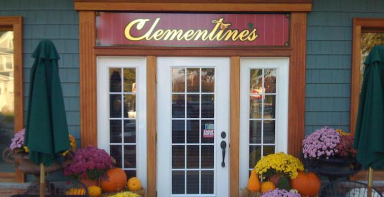 Clementines Restaurant Cajun Restaurants Avon By The Sea